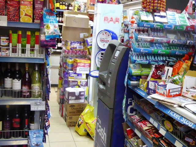 Convenience Store in Kingston Upon Thames For Sale