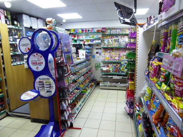 Convenience Store in Eastbourne For Sale
