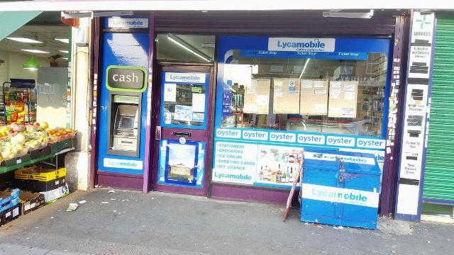 Newsagent with Off Licence in Essex For Sale