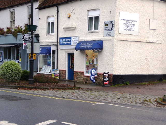 Newsagent in Hampshire For Sale