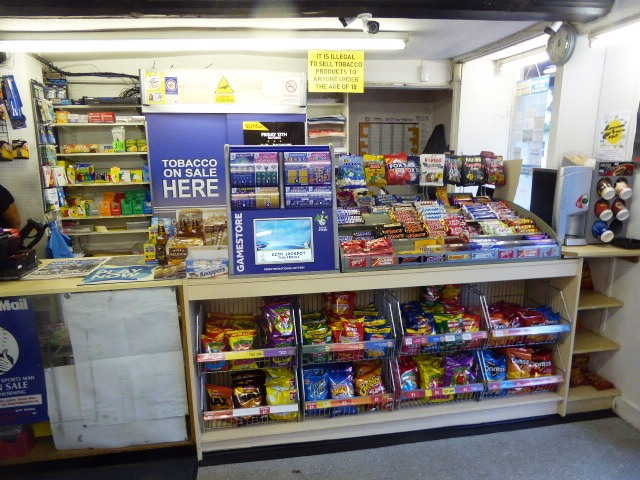 Newsagent in Haslemere For Sale