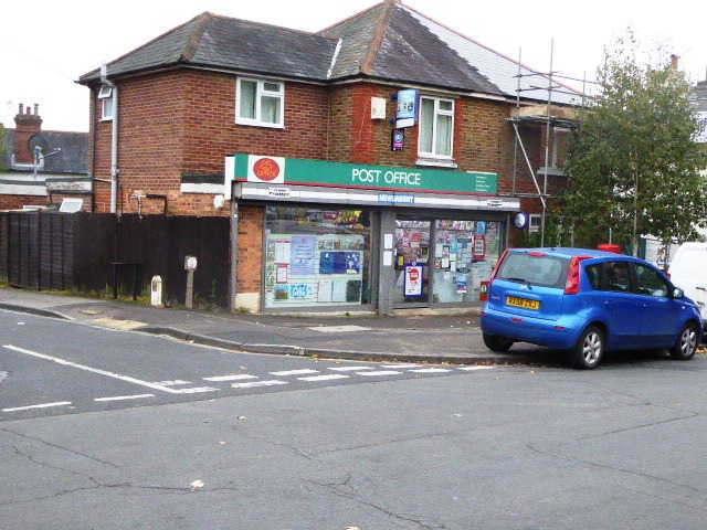 Newsagent and Sub Post Office in Berkshire For Sale
