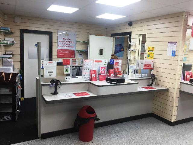Buy a Main Post Office in Nottinghamshire For Sale