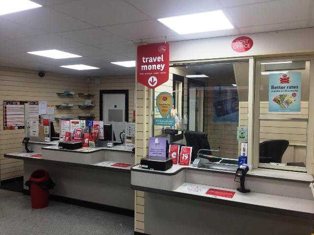 Sell a Main Post Office in Nottinghamshire For Sale