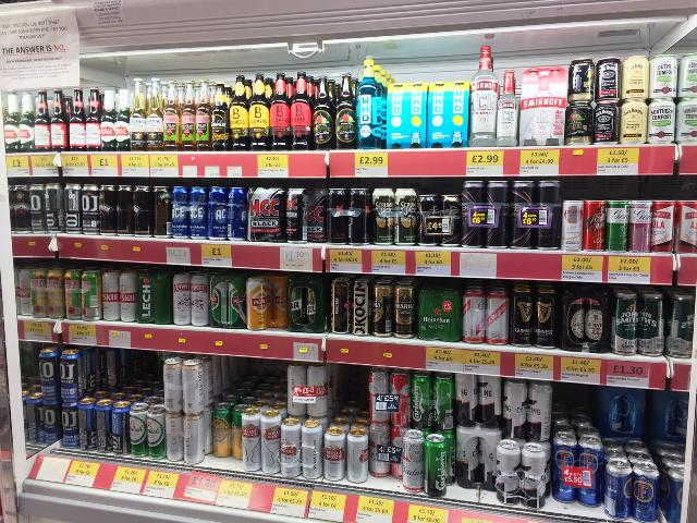 Profitable Off Licence in Wigston For Sale