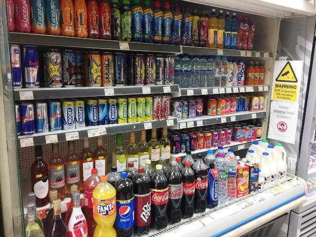 Sell a Profitable Off Licence in Wigston For Sale