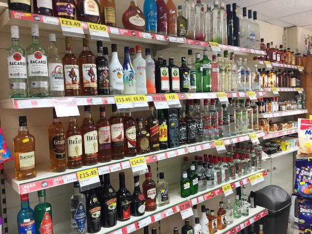 Profitable Off Licence in Leicestershire For Sale for Sale