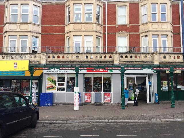 Newsagent and Off Licence in South Wales For Sale