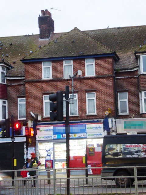 Newsagent & Off Licence in Essex For Sale