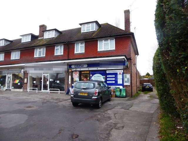 Newsagent and Post Office in West Sussex For Sale