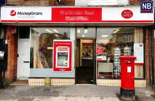 Main Post Office in Dorset For Sale