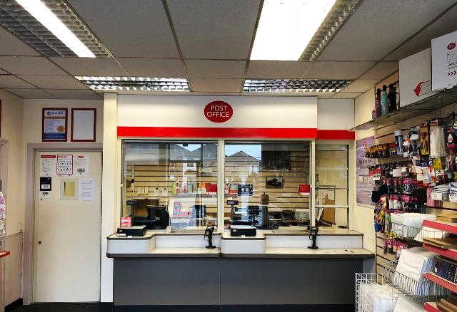 Buy a Main Post Office in Dorset For Sale
