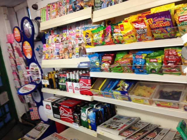Newsagent and Off Licence in Oxfordshire For Sale for Sale