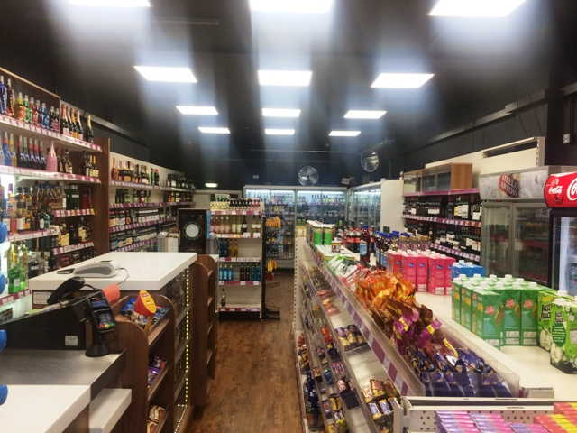 Off Licence in Leicester For Sale