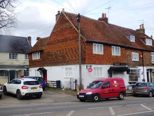 Newsagent & Post Office in Surrey for sale