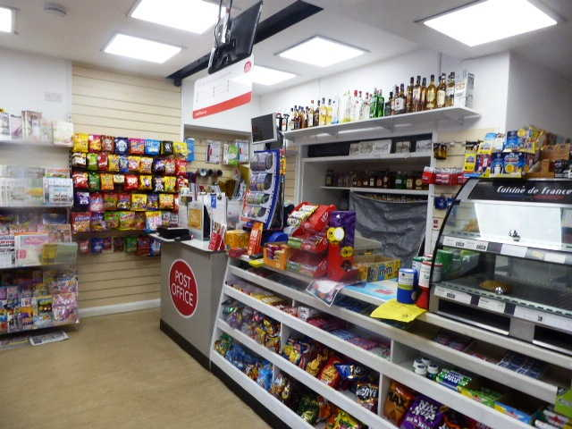 Buy a Newsagent & Post Office in Surrey For Sale