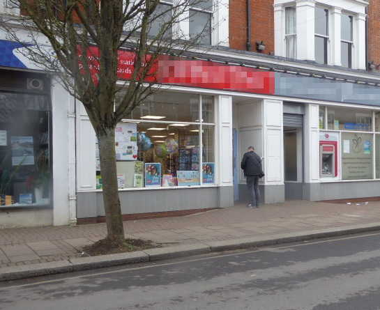 Newsagent & Post Office in Surrey For Sale for Sale