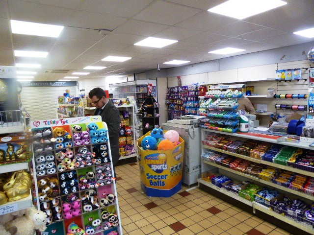 Sell a Newsagent & Post Office in Surrey For Sale