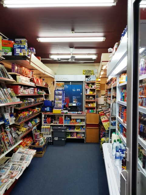 Newsagent in Hastings For Sale