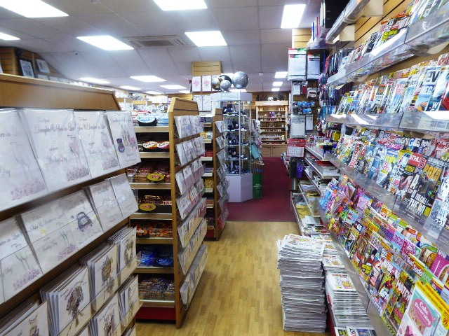 Newsagent in Chatham For Sale