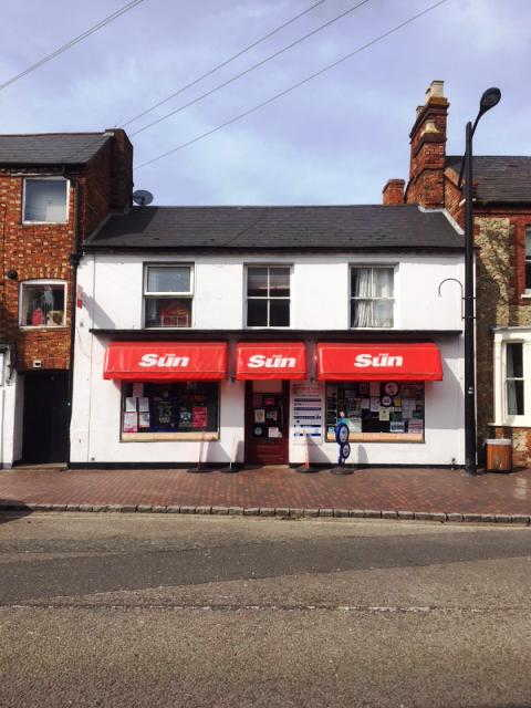 Newsagent and Off Licence in Buckinghamshire For Sale