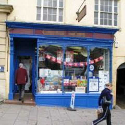 Newsagent in Wiltshire For Sale