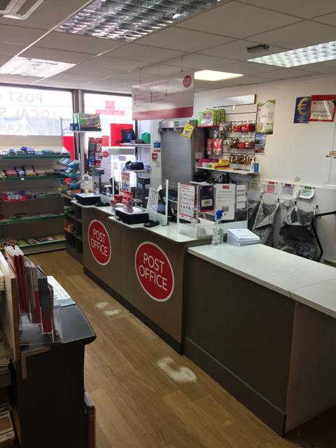Sell a Post Office Local With Cards in Dorset