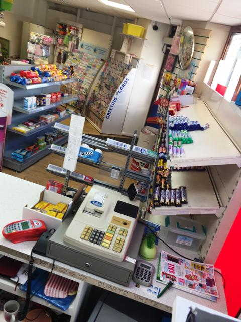Post Office Local With Cards in Dorset for Sale