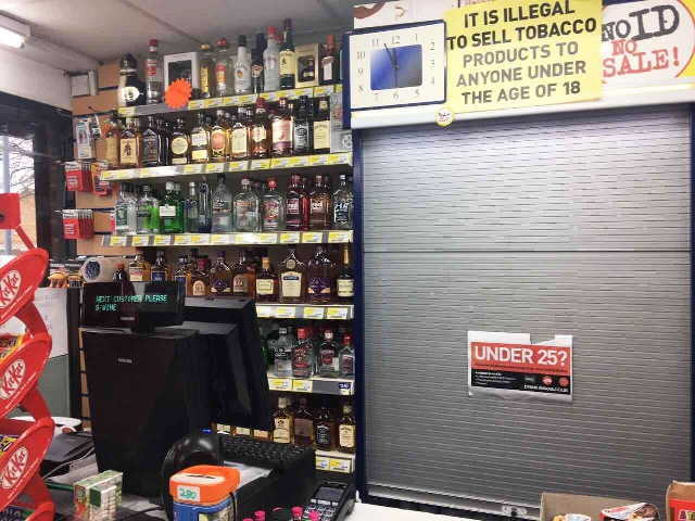 Buy a Off Licence in Warwickshire For Sale