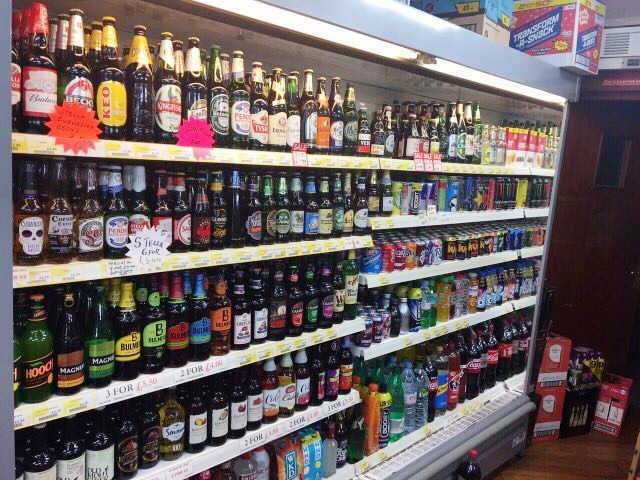 Sell a Off Licence in Warwickshire For Sale