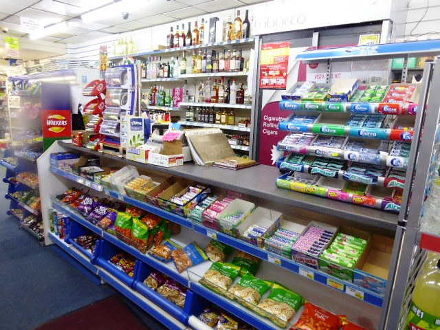 Buy a Newsagent & Off Licence in Hampshire For Sale