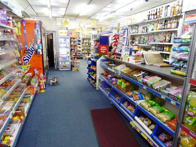 Sell a Newsagent & Off Licence in Hampshire For Sale