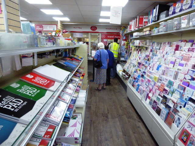 Buy a Main Post Office in Middlesex