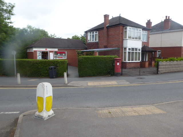 Post Office & Card Shop in Staffordshire For Sale