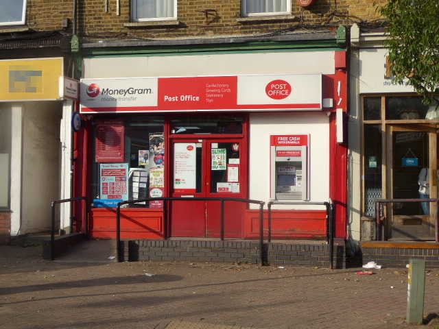 Post Office & Newsagent in Kent For Sale