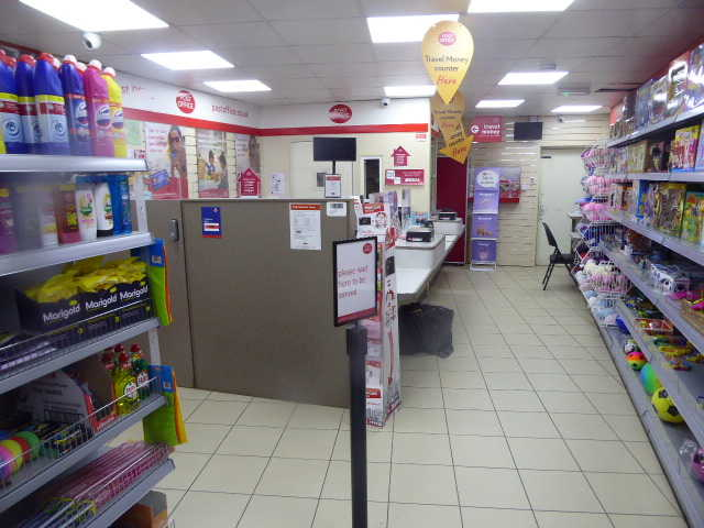 Sell a Post Office & Newsagent in Kent For Sale