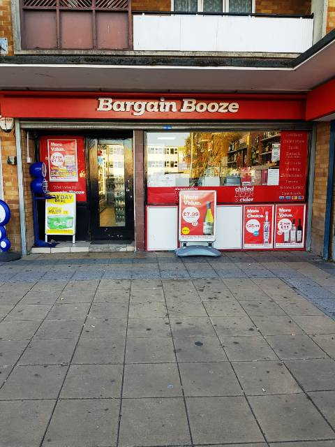 Off Licence in Somerset For Sale