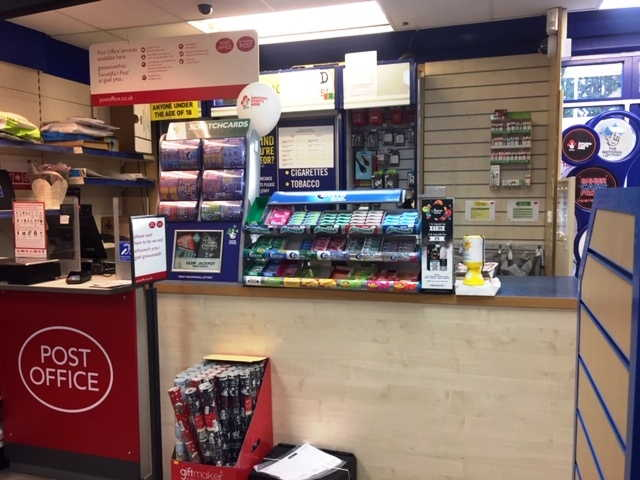 Buy a Newsagent & Post Office in South Wales For Sale
