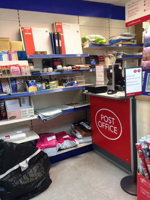 Sell a Newsagent & Post Office in South Wales For Sale