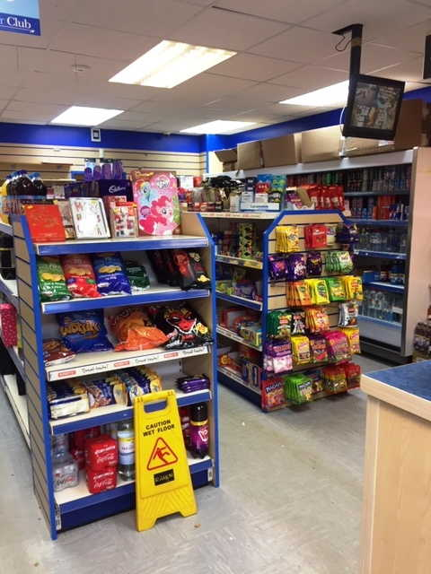 Newsagent & Post Office in South Wales For Sale for Sale