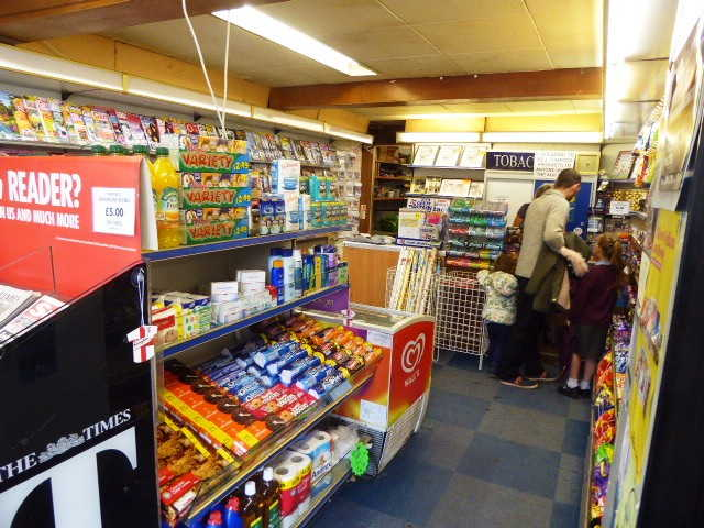 Newsagent in Hythe For Sale