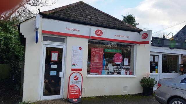 Post Office, Card Shop and Stationers in Surrey For Sale