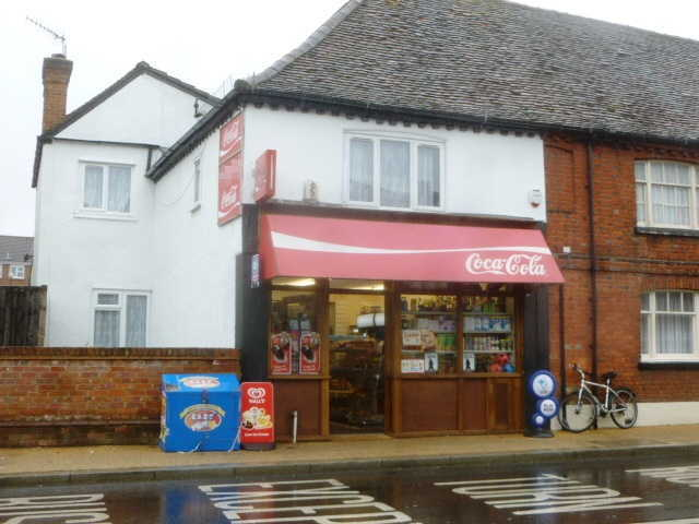 Newsagent in Hertfordshire For Sale