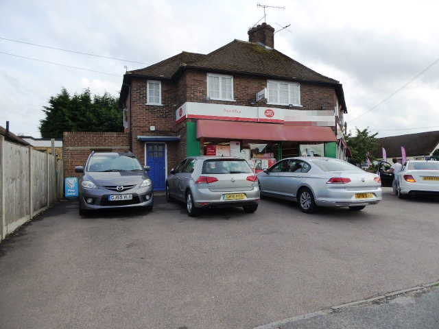 Newsagent, Off Licence & Post Office in Kent For Sale