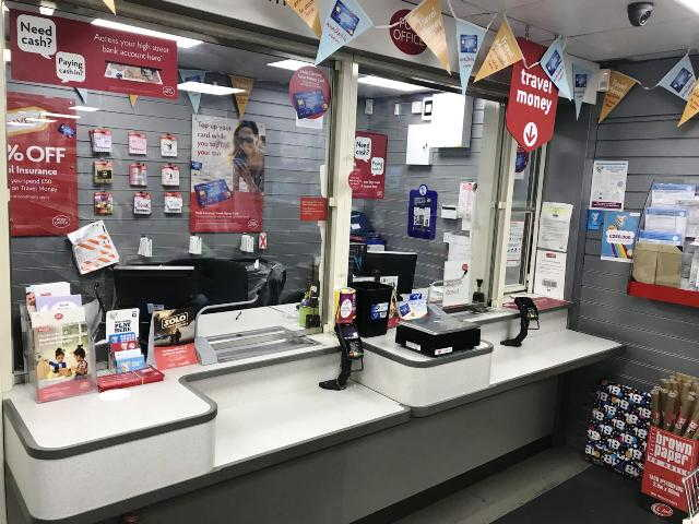 Sell a Convenience Store & Post Office in South Yorkshire For Sale