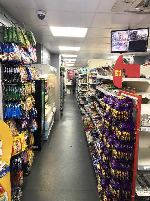 Convenience Store & Post Office in South Yorkshire For Sale for Sale