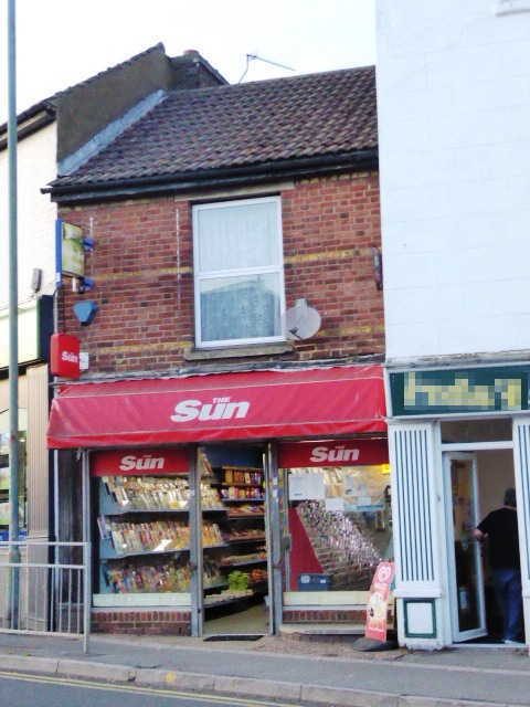 Newsagent in Kent For Sale