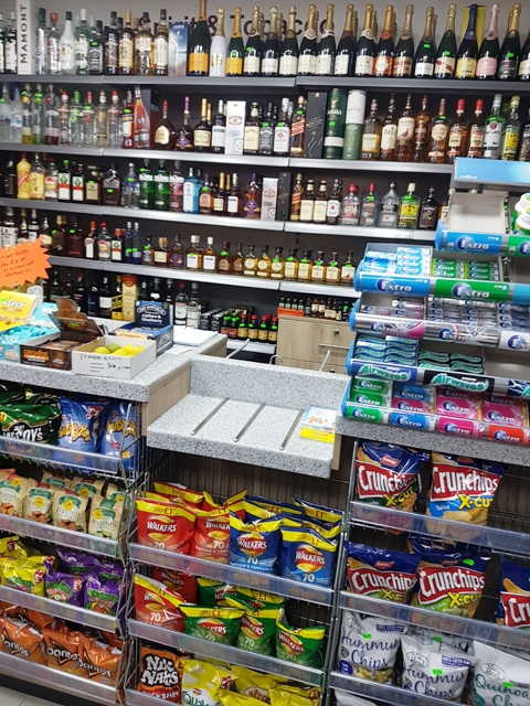 Buy a Off Licence in South London For Sale