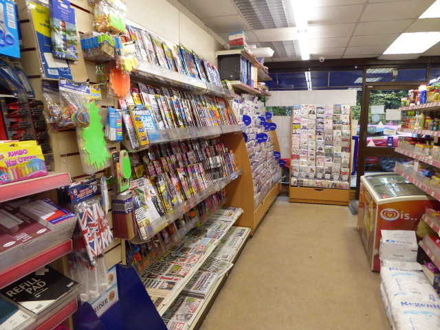 Newsagent & Off Licence in Buckinghamshire for Sale