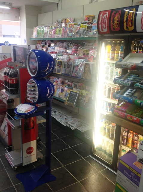 Newsagent & Off Licence in Hampshire For Sale for Sale
